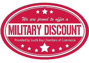 We are proud to offer a  MILITARY  discount. Inquire at tickets@gspo.com.