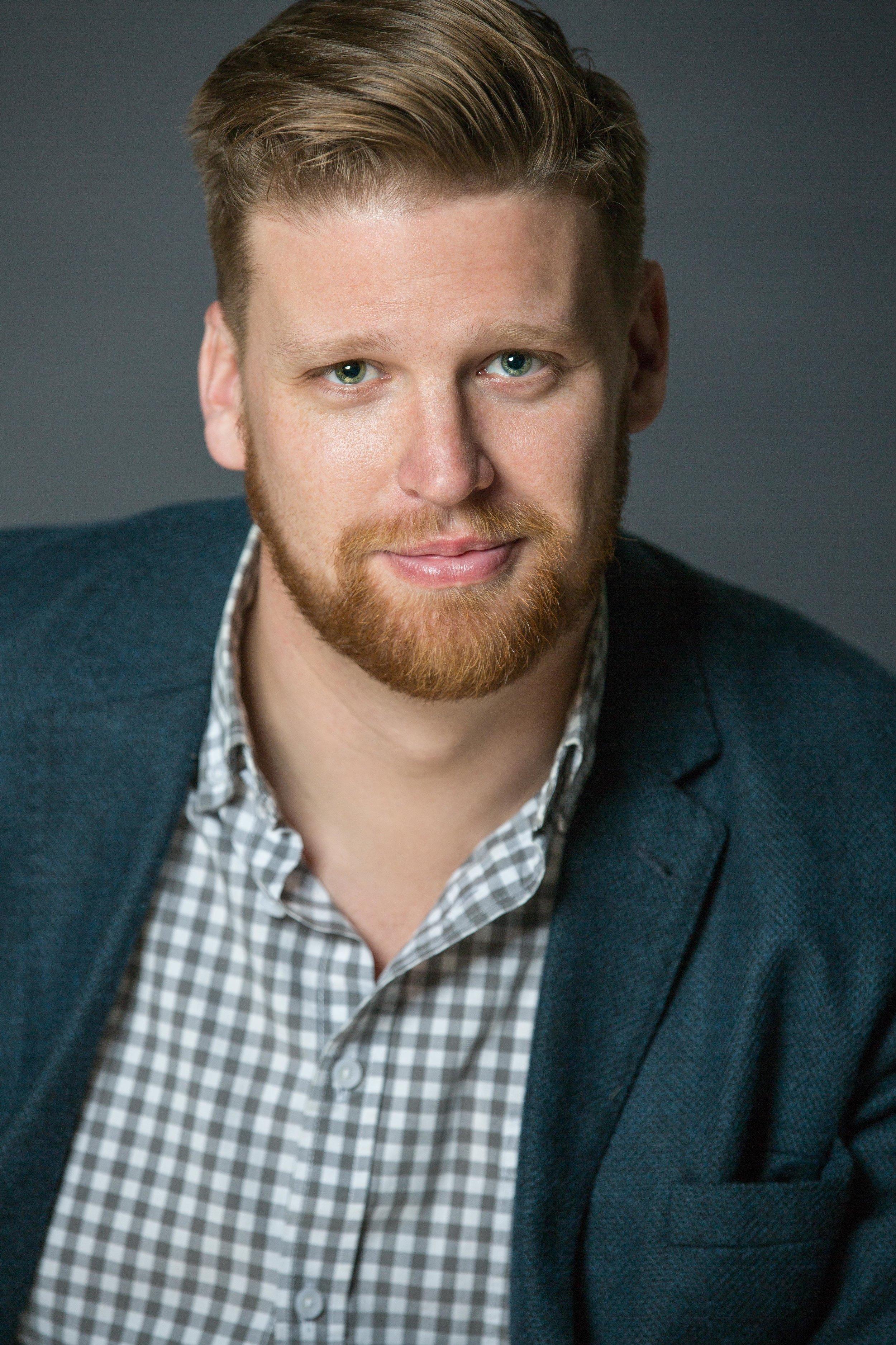 Jason Chacon