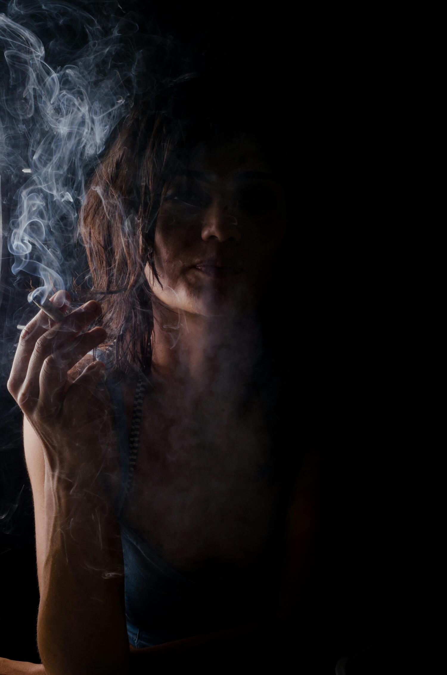 #lowkey #smoke #exhale #emmanueldiazphotoartist
