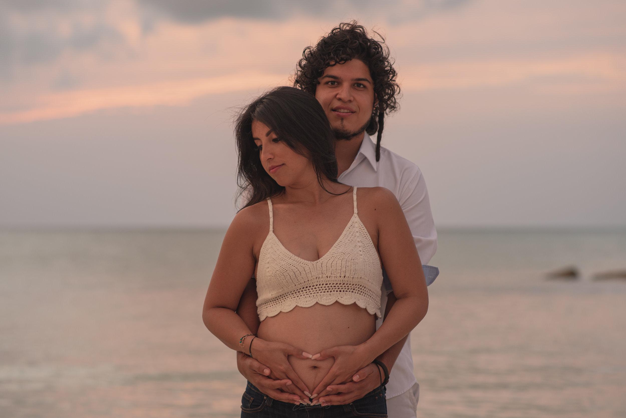 Pregnancy A&J holbox 2019 (4 de 12)