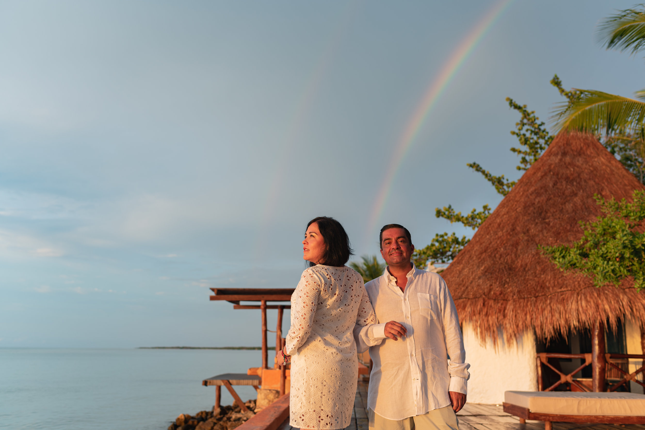 Holbox couples photoshoots f&f series 2 by @emmanuelphotoartist
