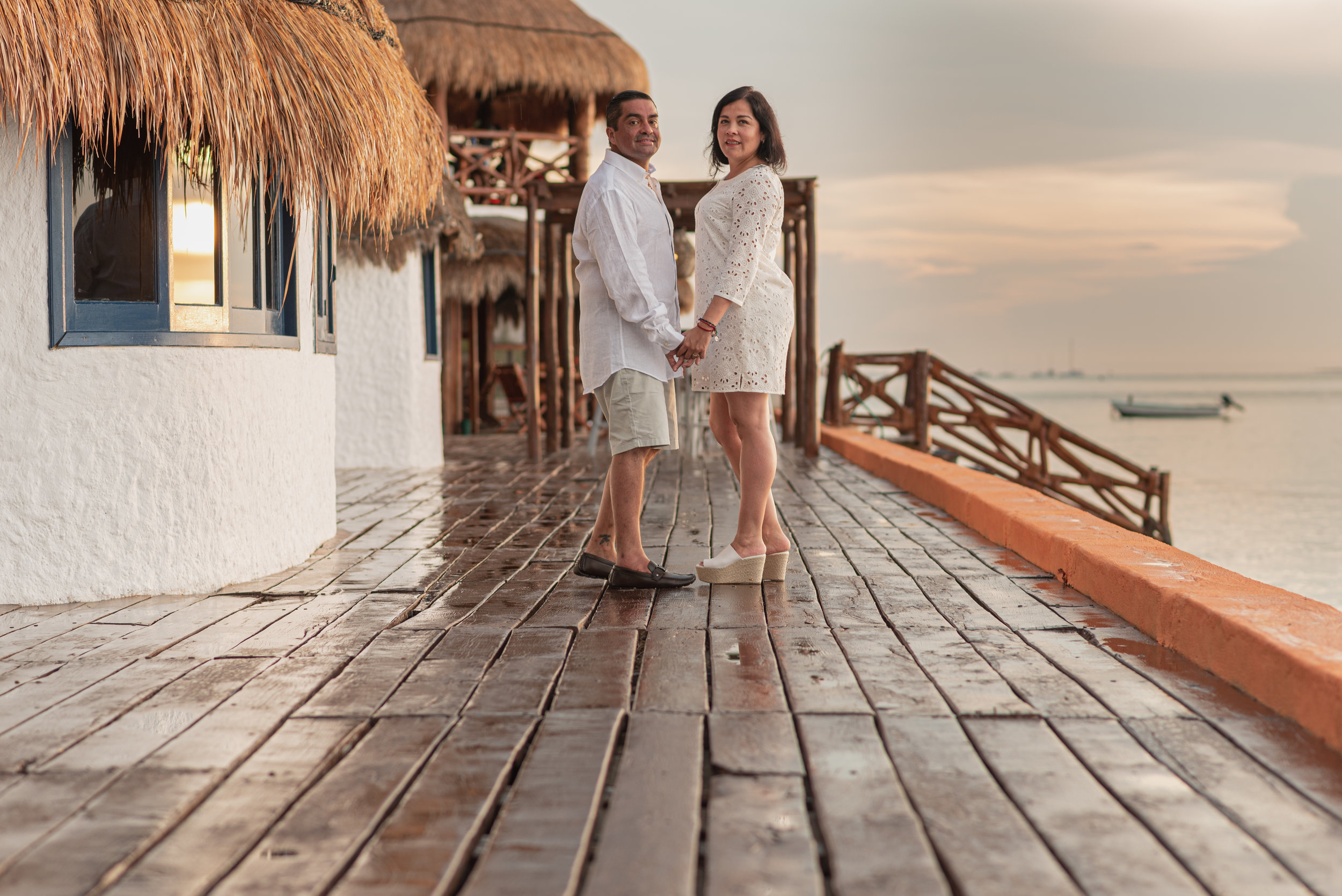 Holbox couples photoshoots f&f series 5 by @emmanuelphotoartist