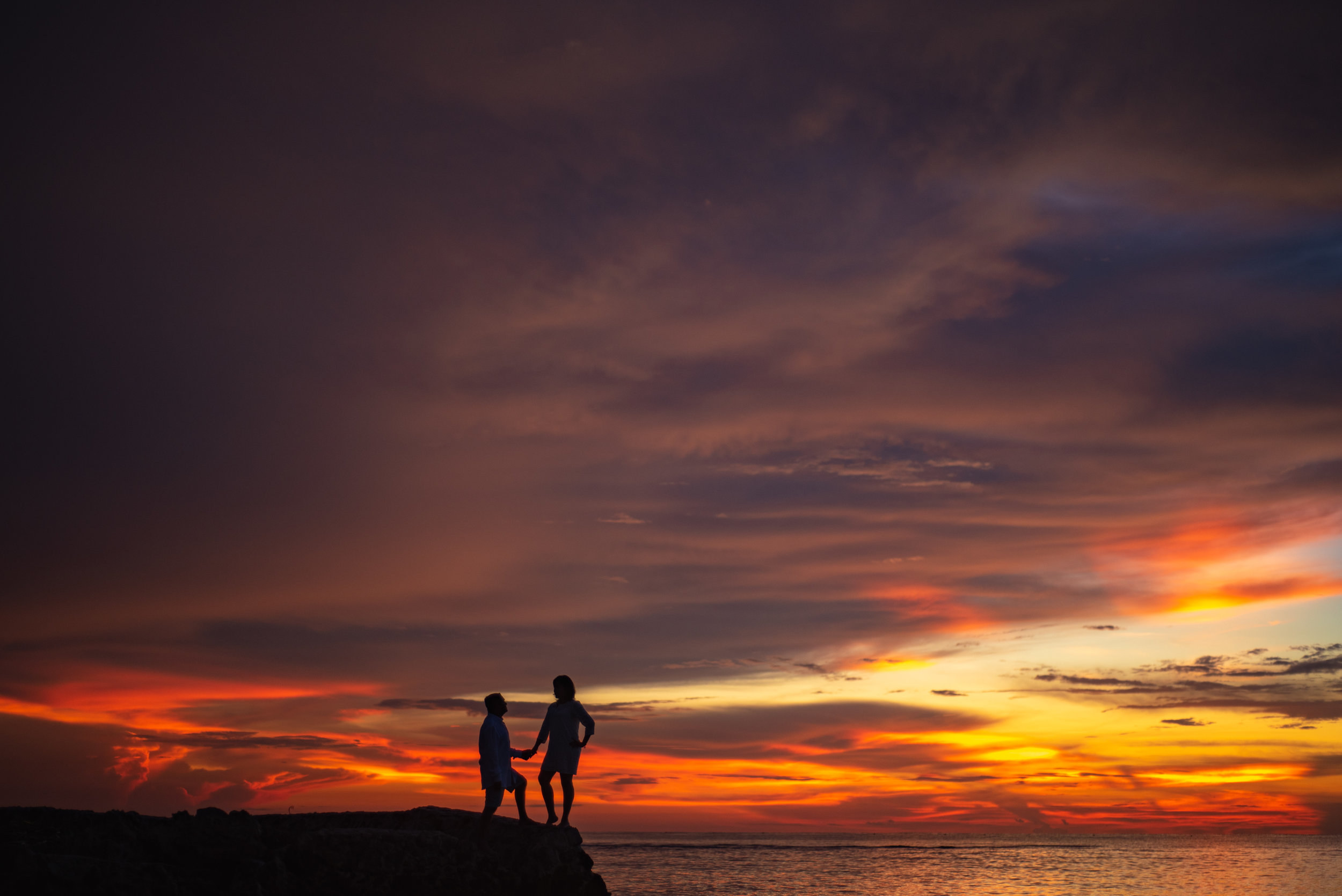 Holbox couples photoshoots f&f series 10 by @emmanuelphotoartist