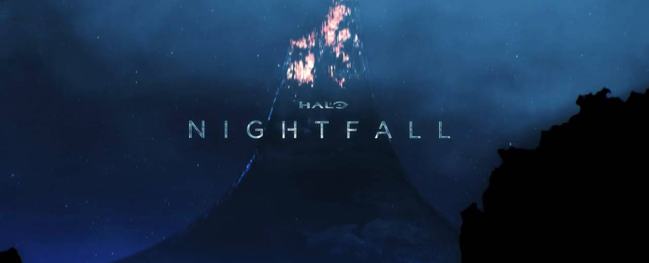 "<span style=""text-transform:uppercase;float:left;font-family:Changa;font-weight:normal;font-size:12px; padding:5px;letter-spacing:3px;"">Nightfall: SDCC Teaser Trailer</span>"