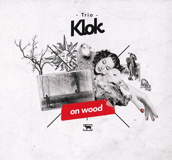 Trio Klok - On Wood