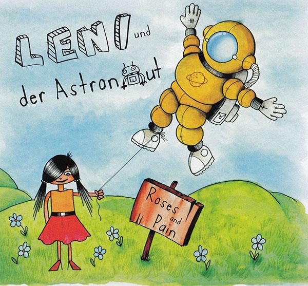 Leni & der Astronaut