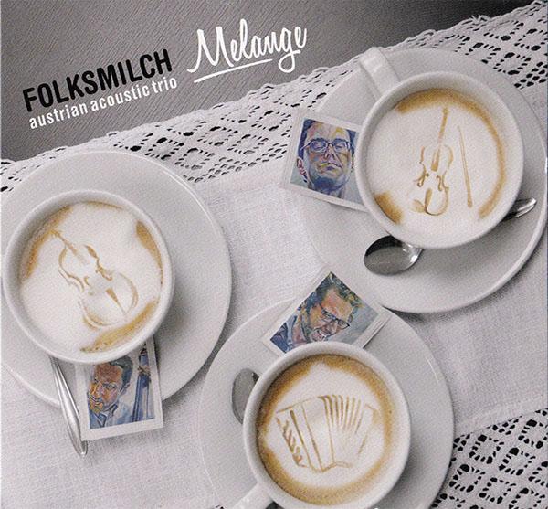 Folksmilch - Melange