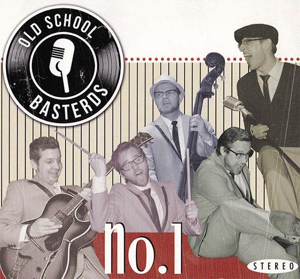 Old School Basterds - No. 1