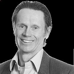Johan Rittner    IBM