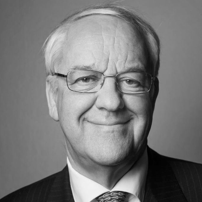 Gunnar Hesse    Chairman Emeritus