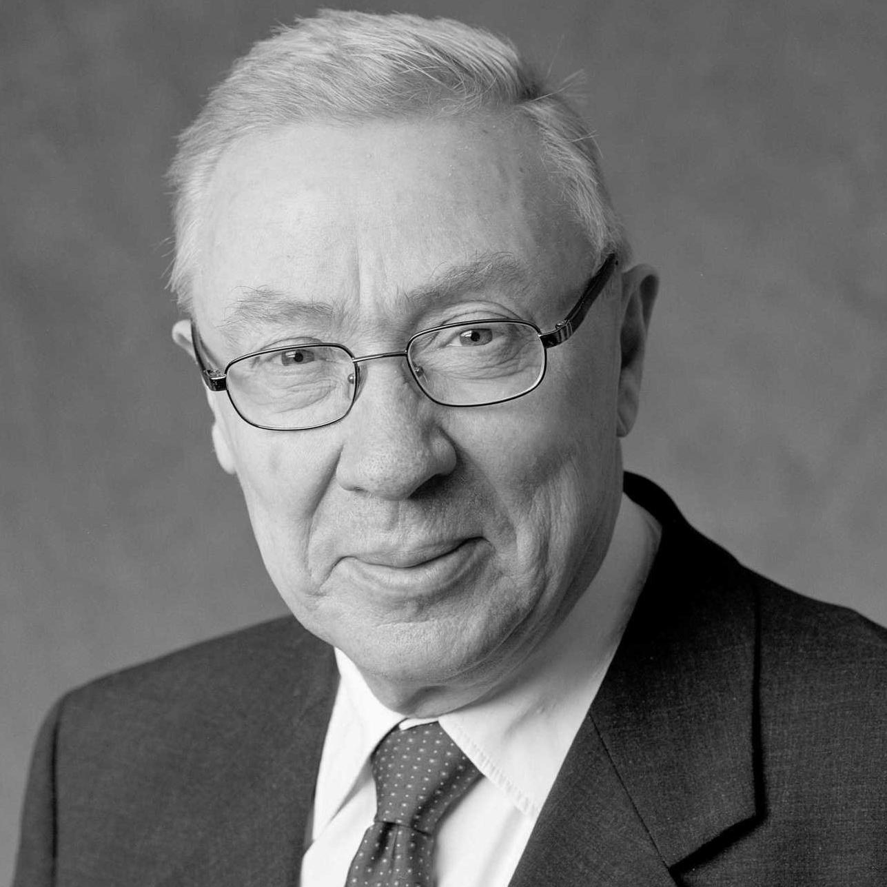 Sture Lindmark    Chairman Emeritus