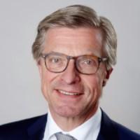 Hans Stråberg  Chairman, Atlas Copco