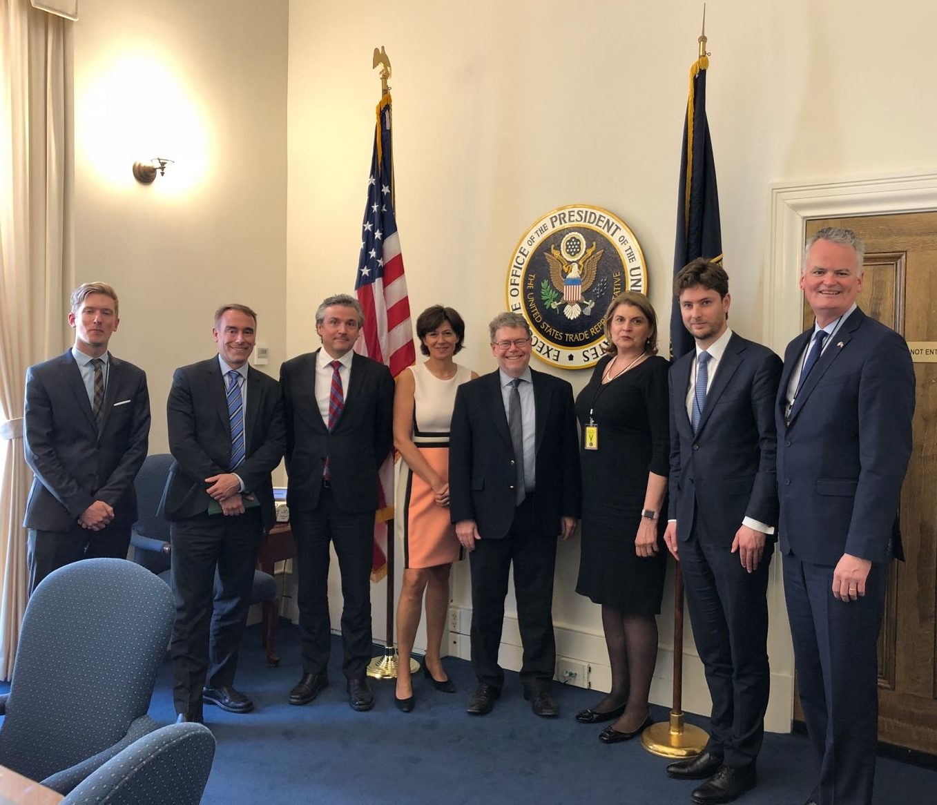 AmCham Seden meeting with Dan Mullaney, Assistant United States Trade Representative for Europe and the Middle East, Office of the United States Trade Representative (2).jpg