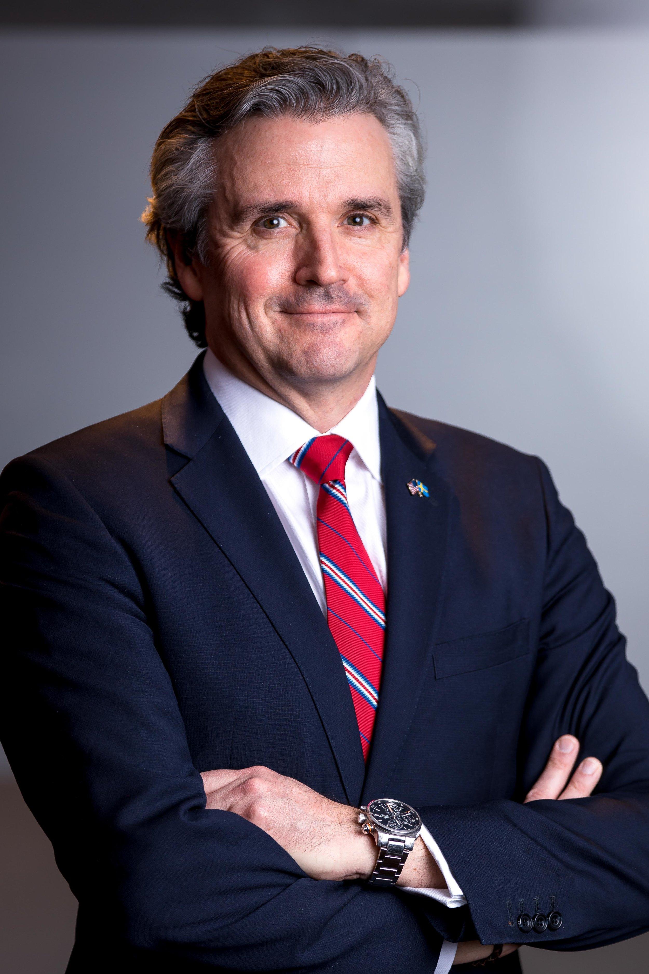 Peter R. Dahlen    Managing Director