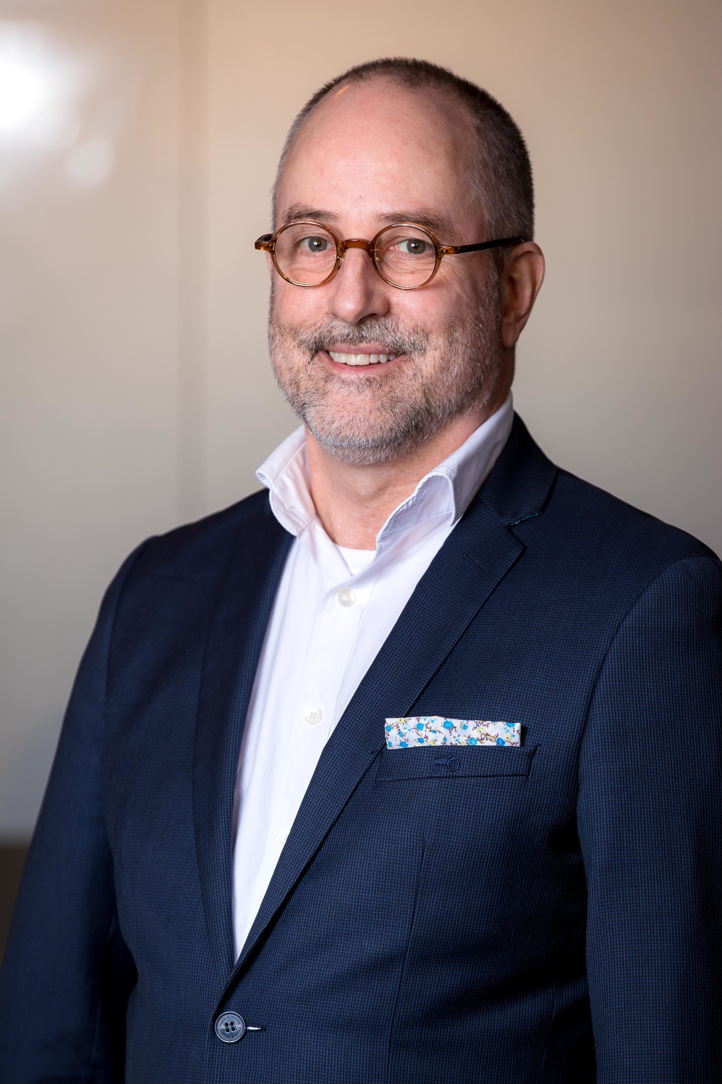 Randy T. Gosda   Communications Director