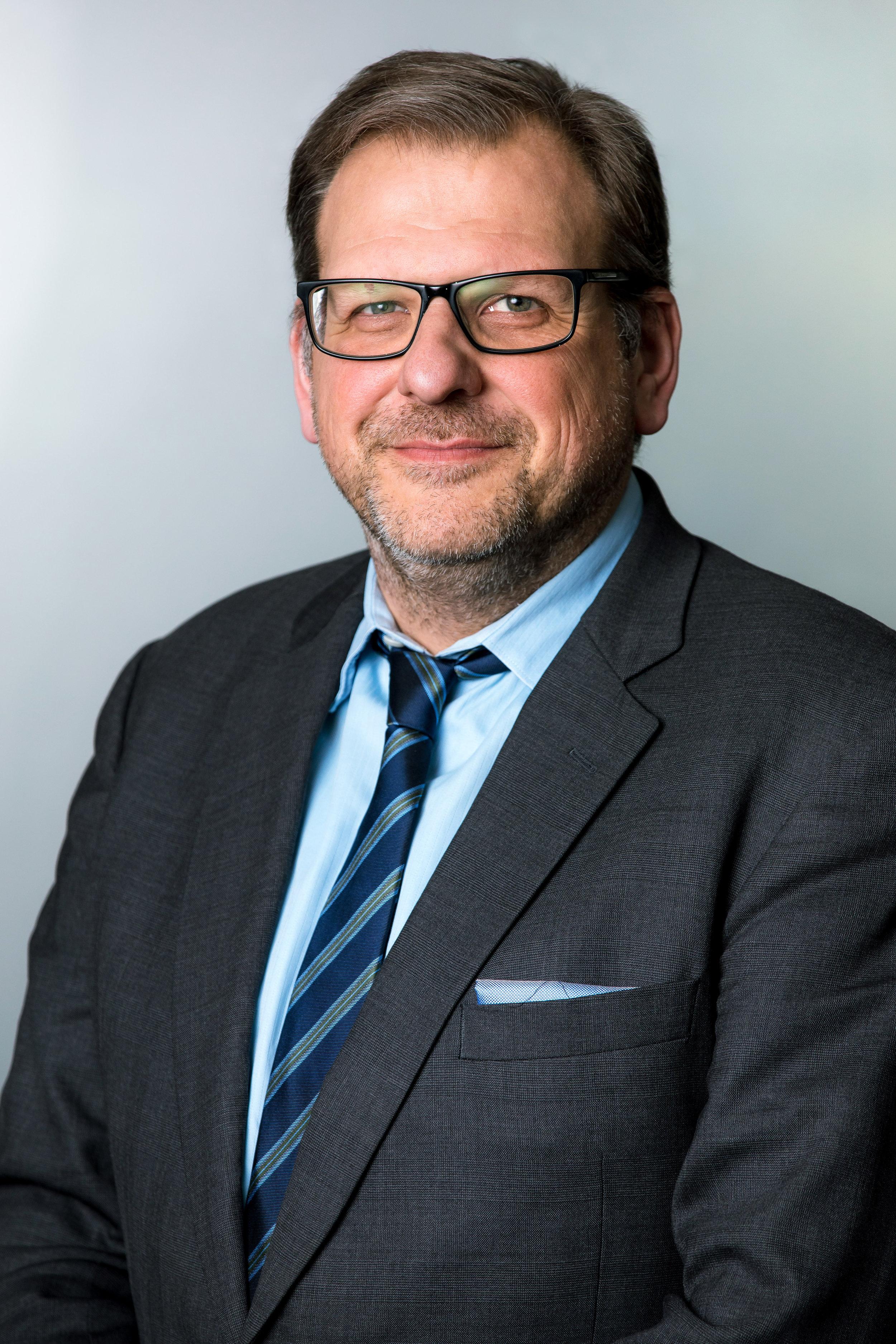 James G. Schureck   Director of Business Development