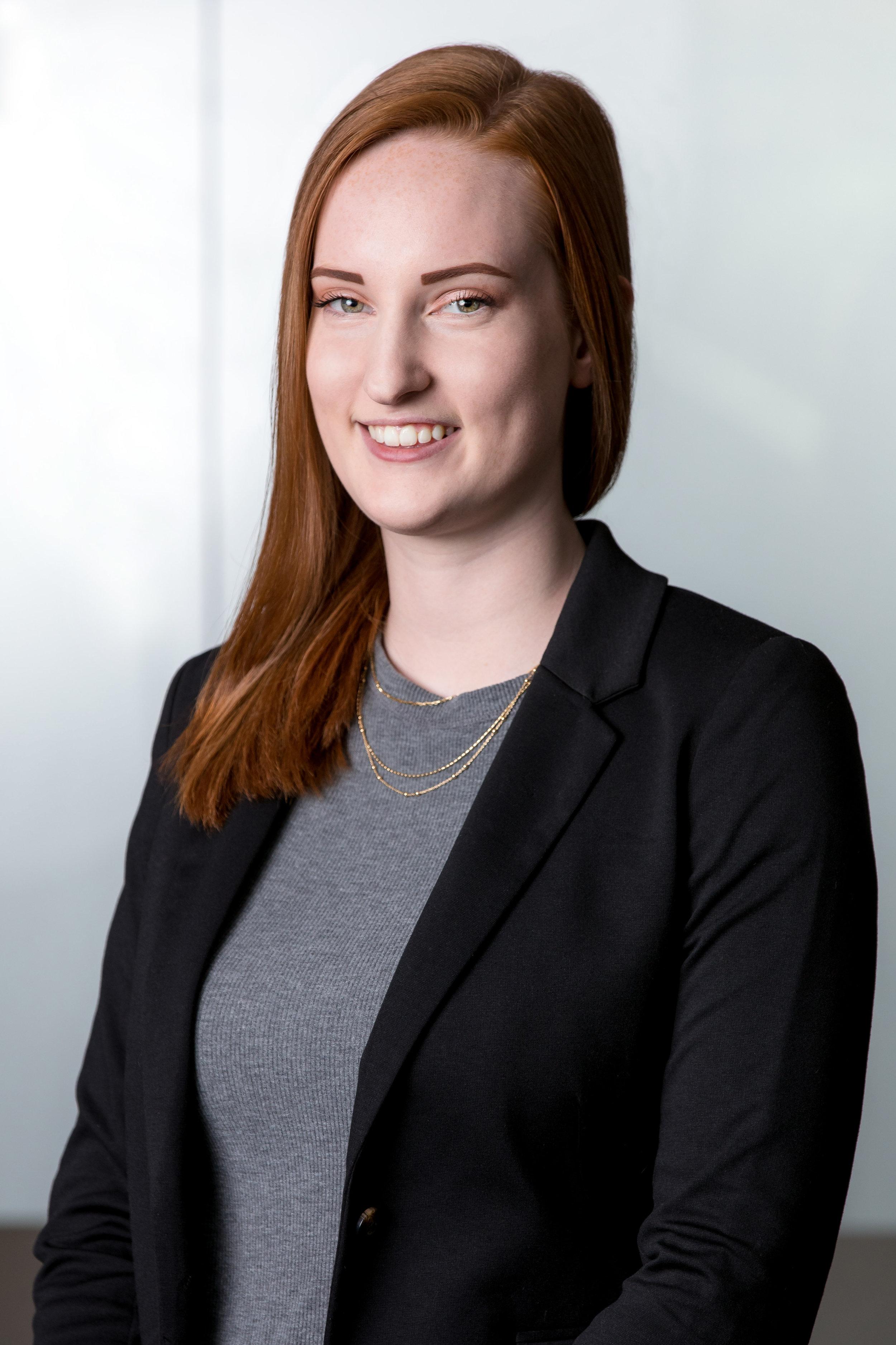 Vivian Davis   Business Management Associate