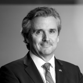 Peter Dahlen    Managing Director   Ex-officio  Board Member