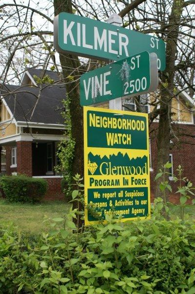 Neighborhood Watch/Safety