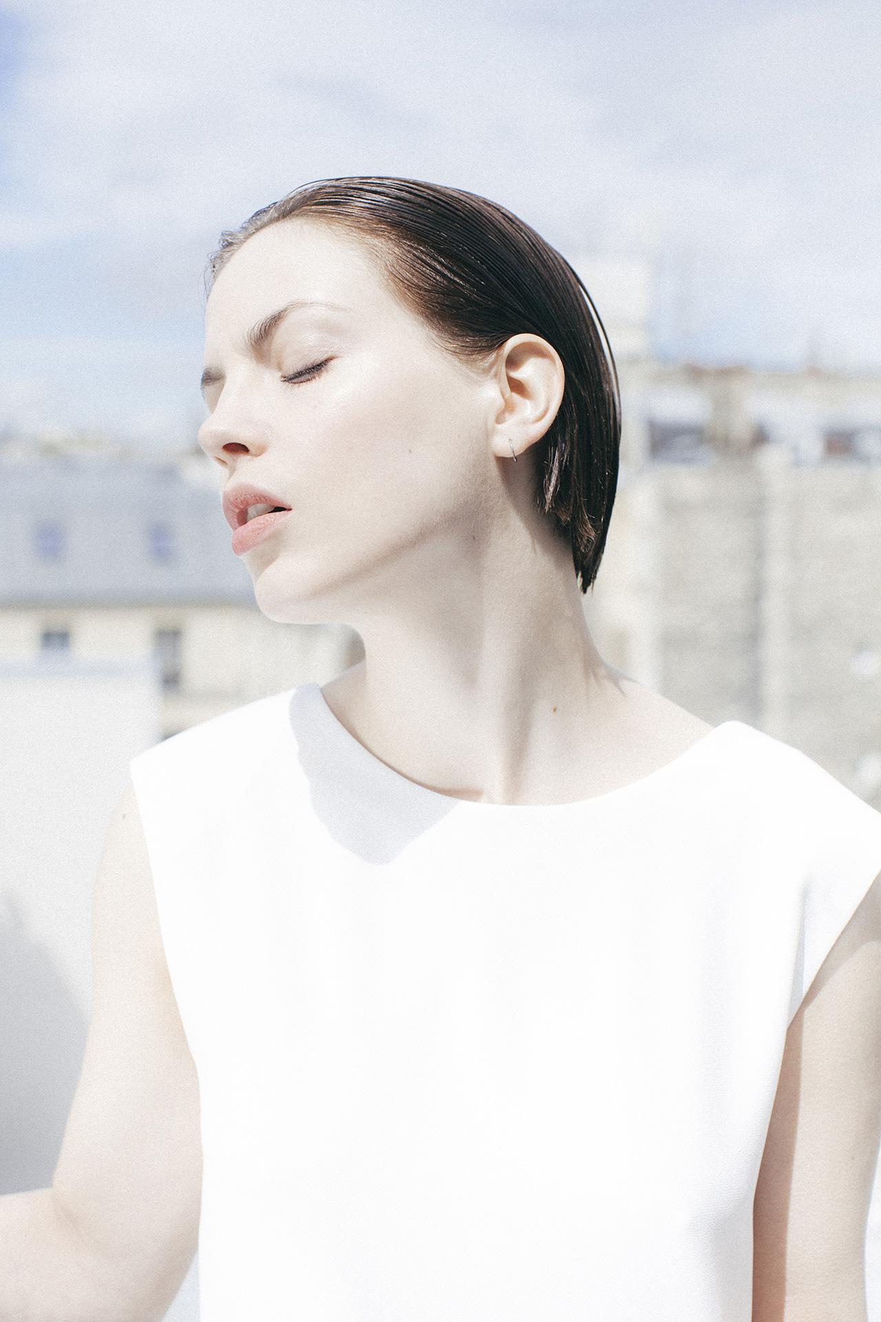 Yulya + Maya + Garance