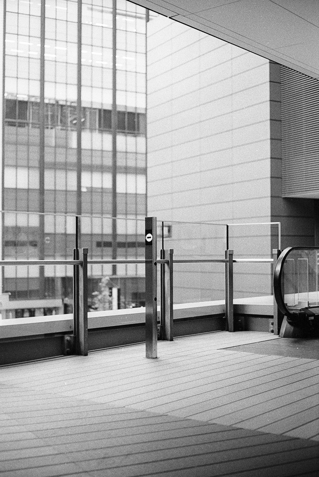 City Scape - Tokyo (기획, 촬영) *35mm Black and White Film
