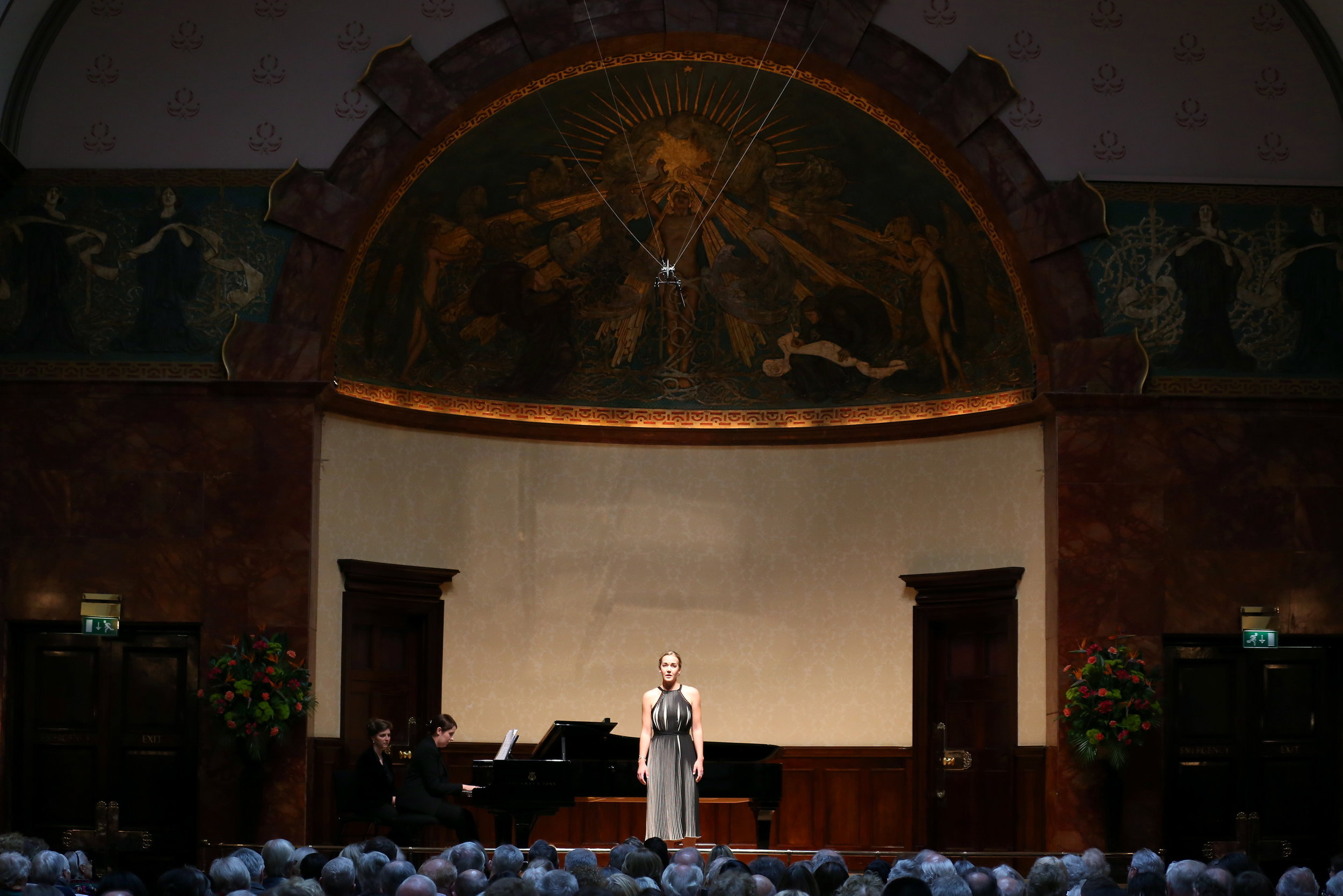 Wigmore Hall Ferrier Awards 2018