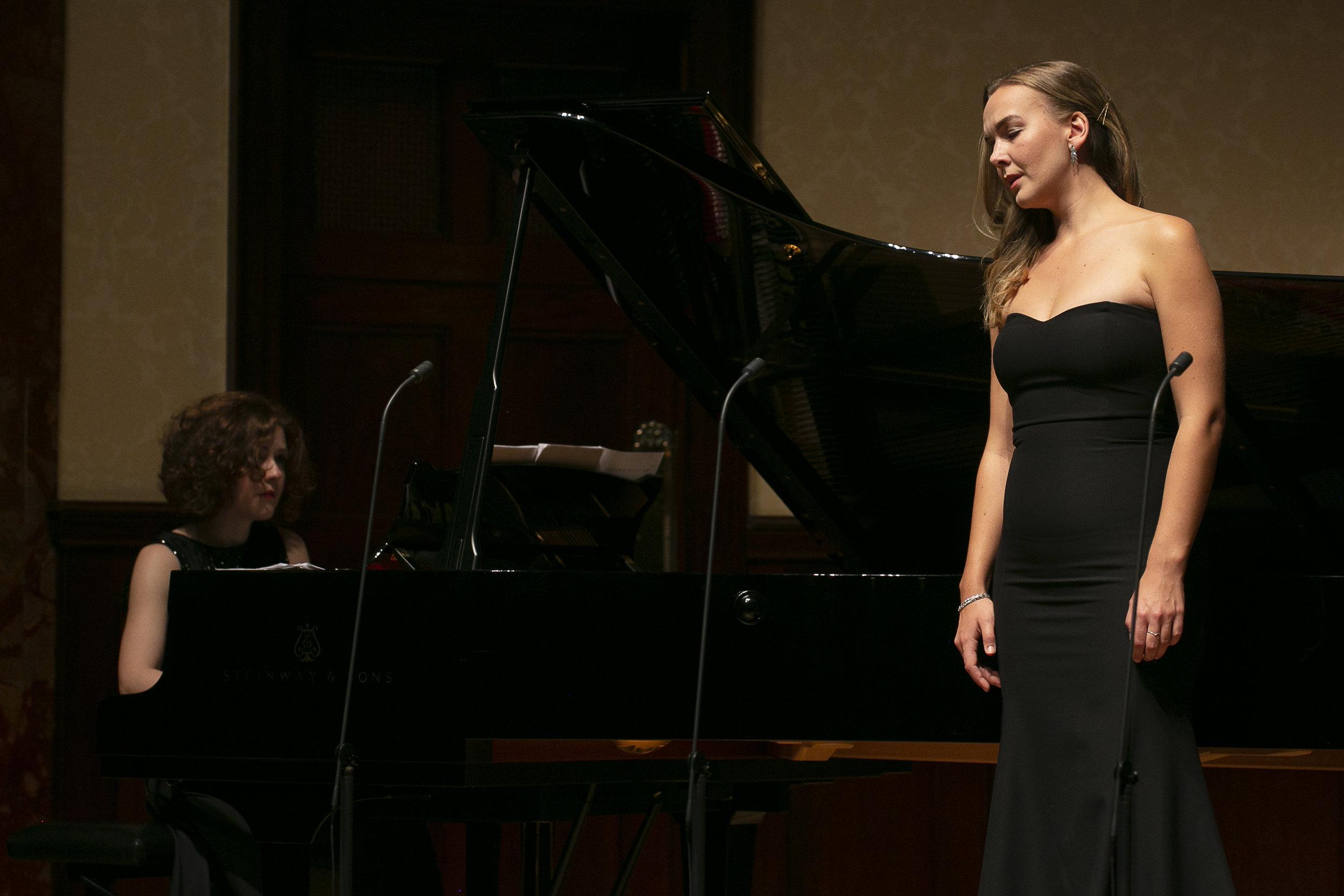 Wigmore Hall Independent Opera Recital 2018