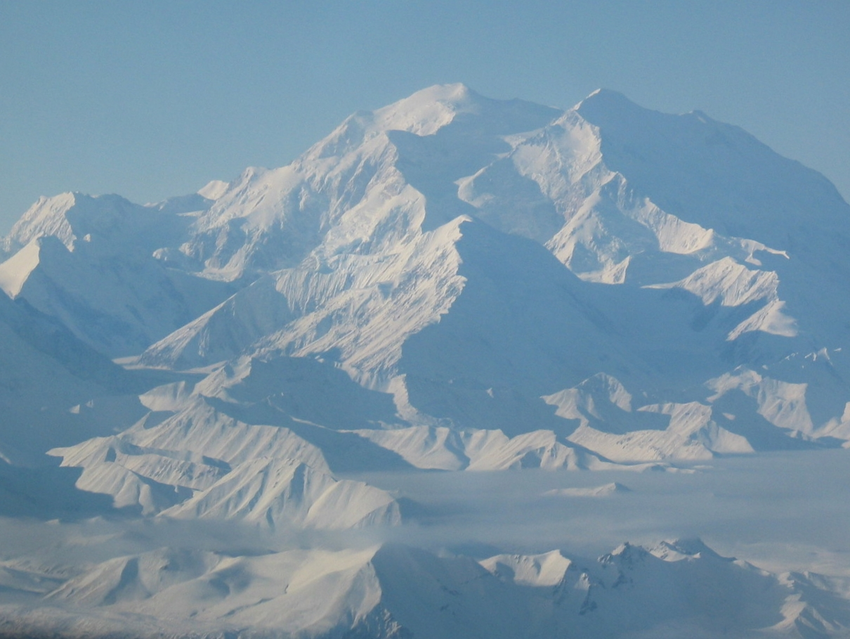 Denali National Park and Mt. McKinley Flightseeing