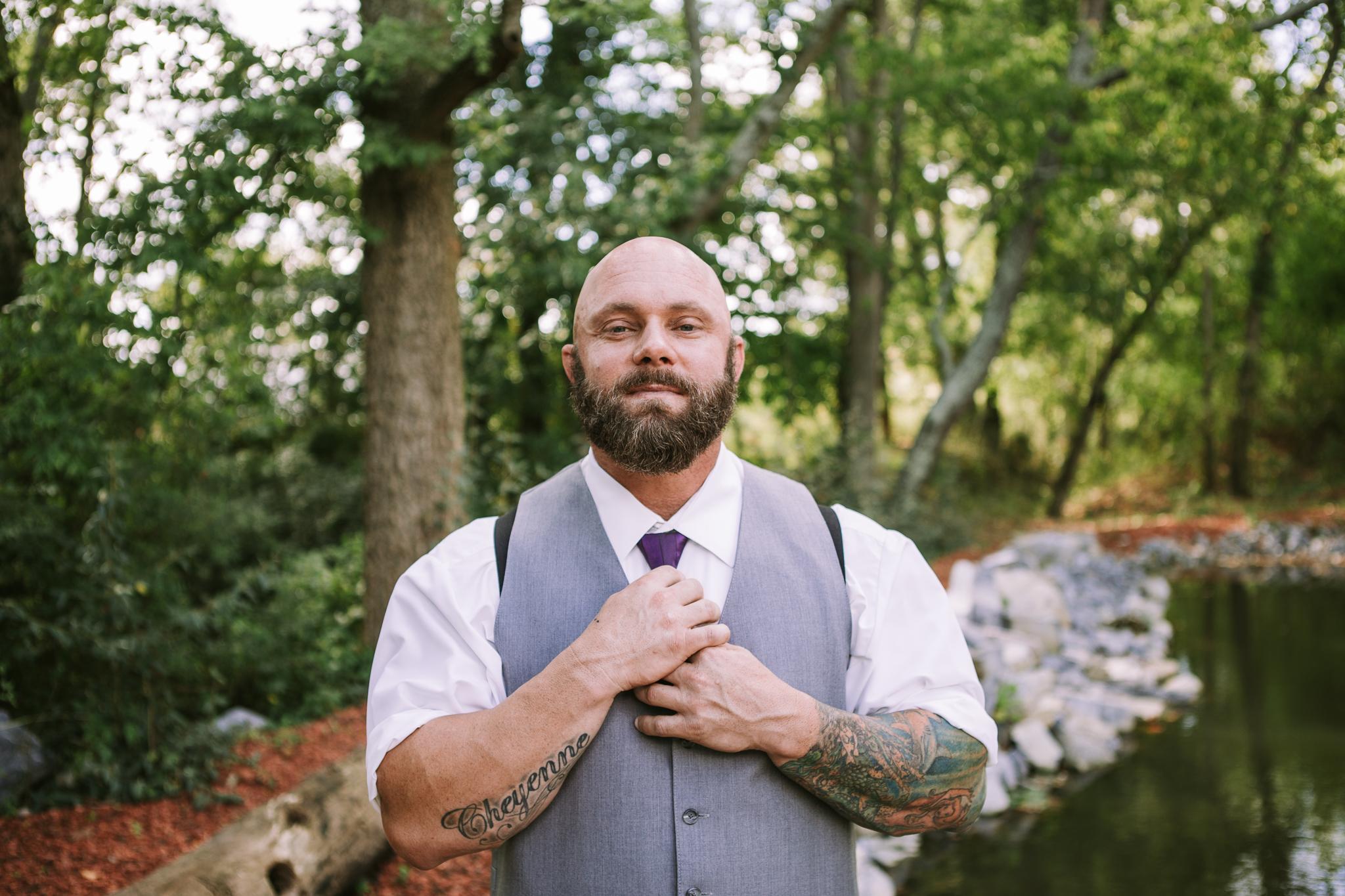 Richmond Kentucky Wedding Photographer - Ariana Jordan Photography -3.jpg