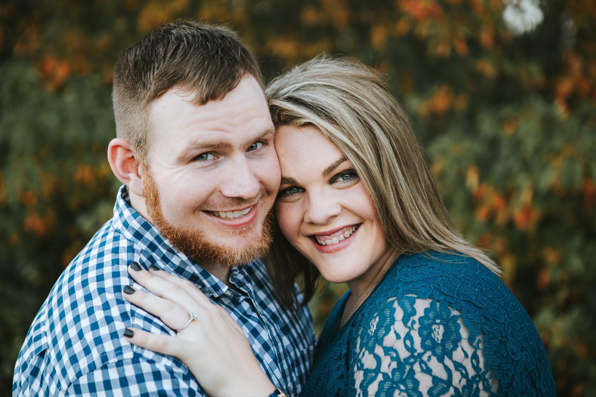 Richmond Kentucky Engagement Photographer - Ariana Jordan Photography -18.jpg