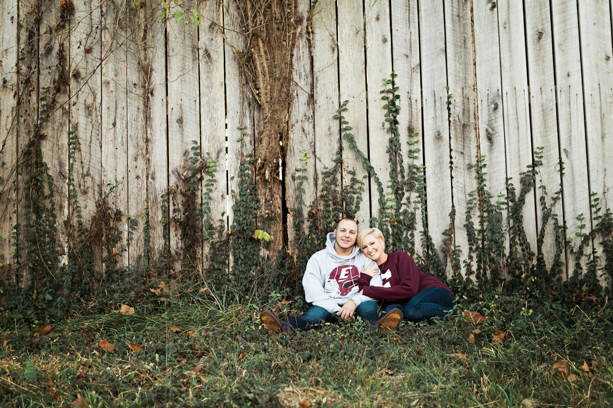 Richmond Kentucky Engagement Photographer - Ariana Jordan Photography -22.jpg