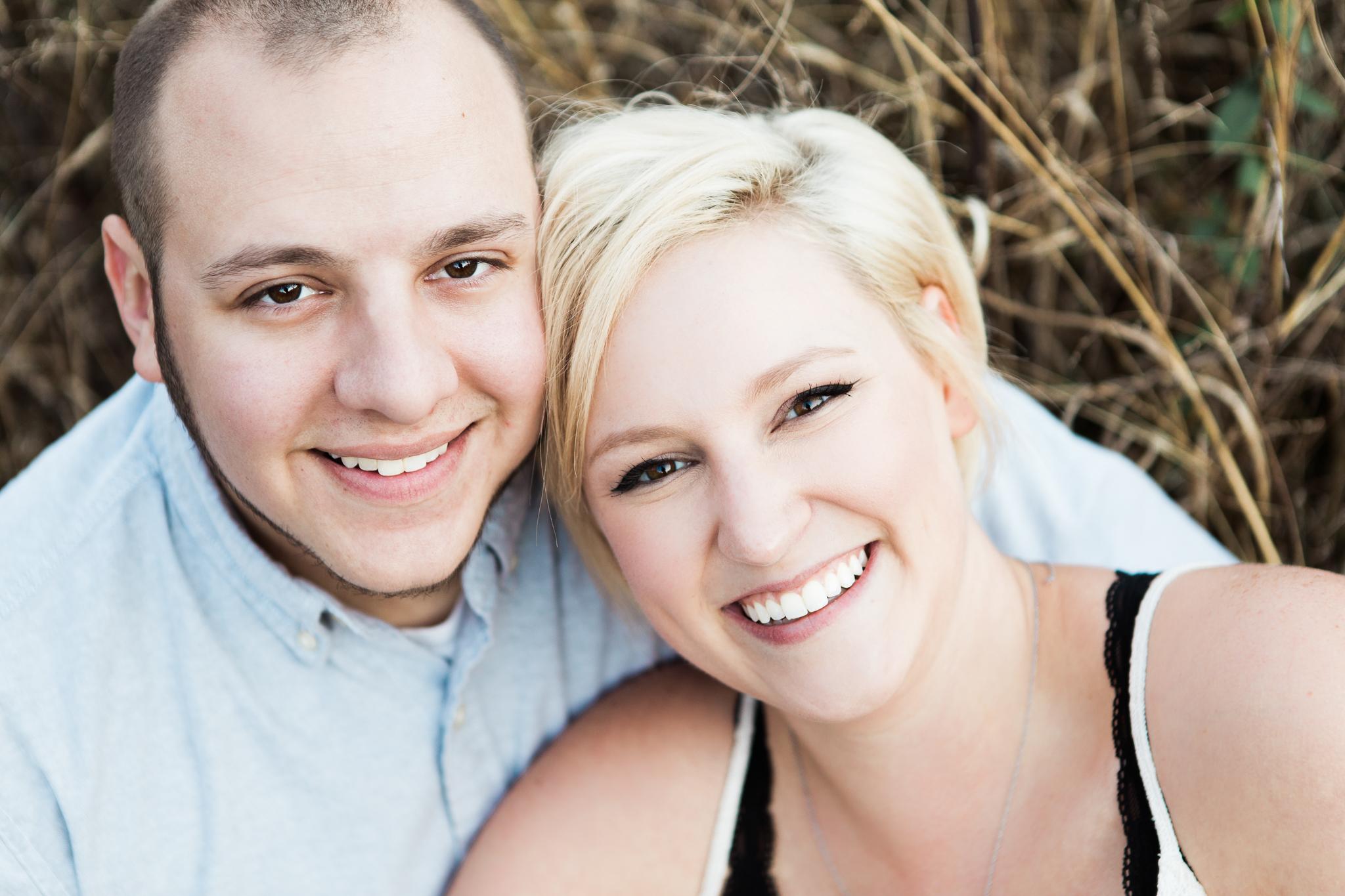 Richmond Kentucky Engagement Photographer - Ariana Jordan Photography -25.jpg