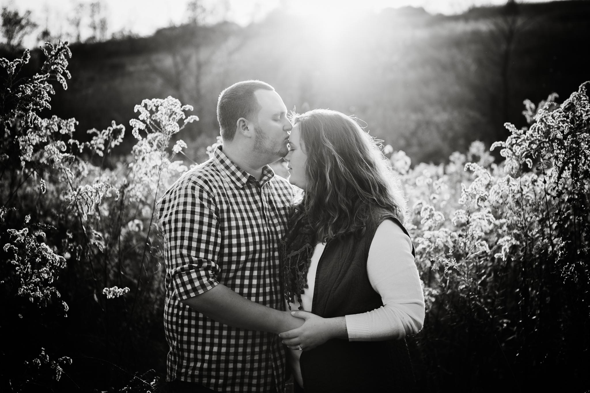 Richmond Kentucky Engagement Photographer - Ariana Jordan Photography -26.jpg