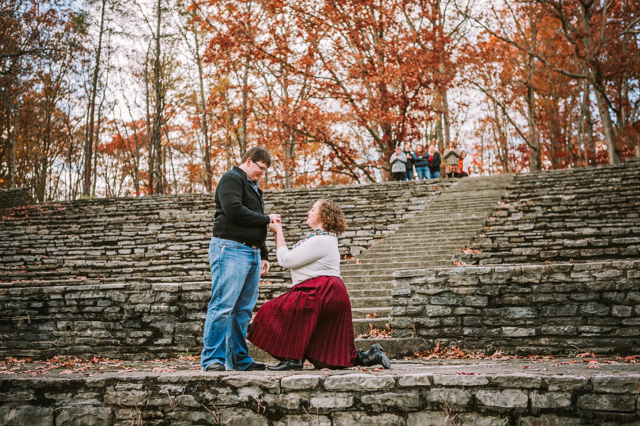 Richmond Kentucky Engagement Photographer - Ariana Jordan Photography -31.jpg