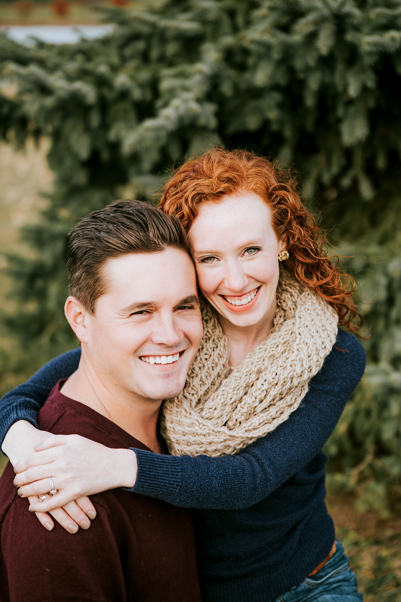 Richmond Kentucky Engagement Photographer - Ariana Jordan Photography -35.jpg