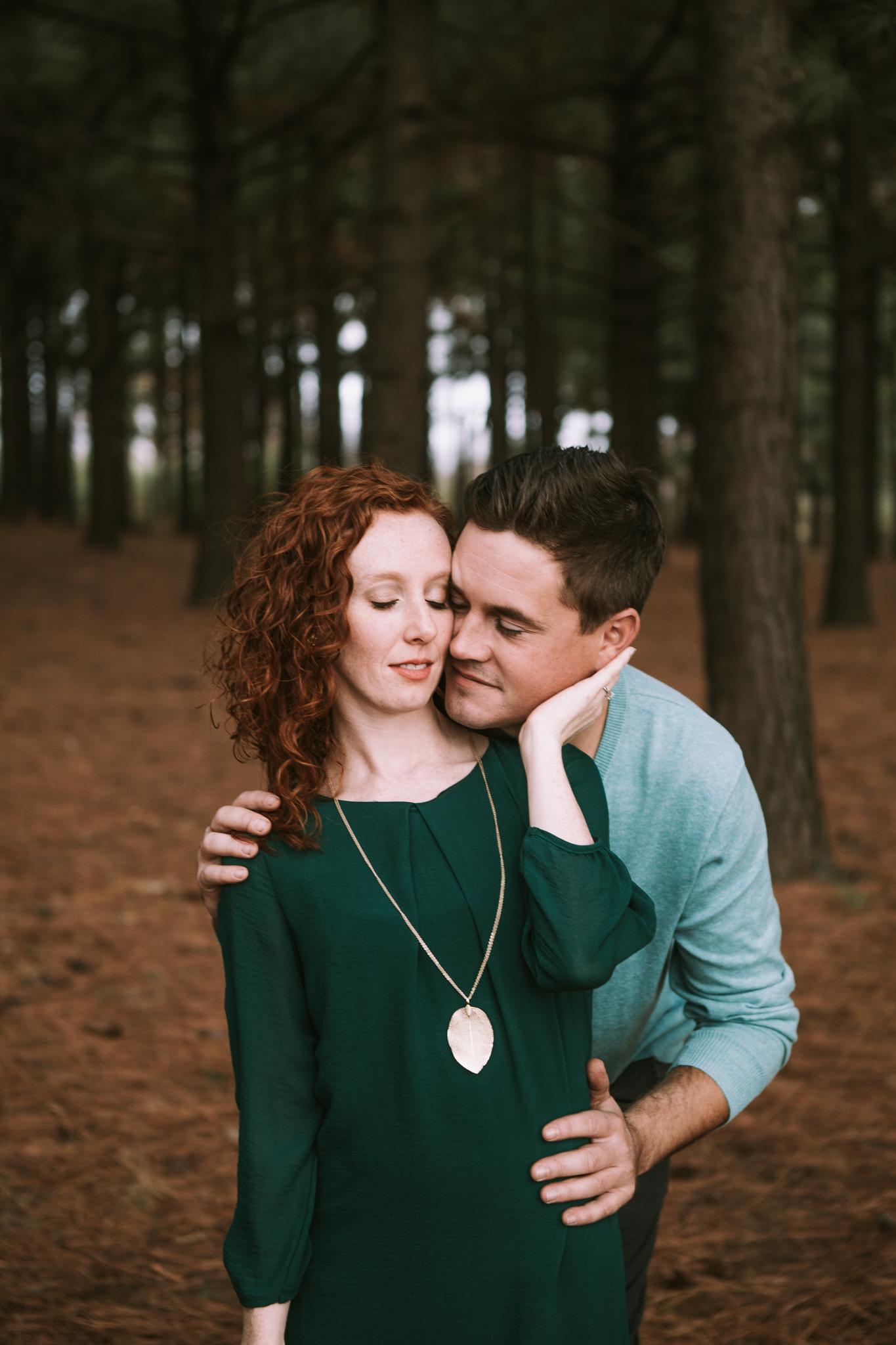 Richmond Kentucky Engagement Photographer - Ariana Jordan Photography -39.jpg