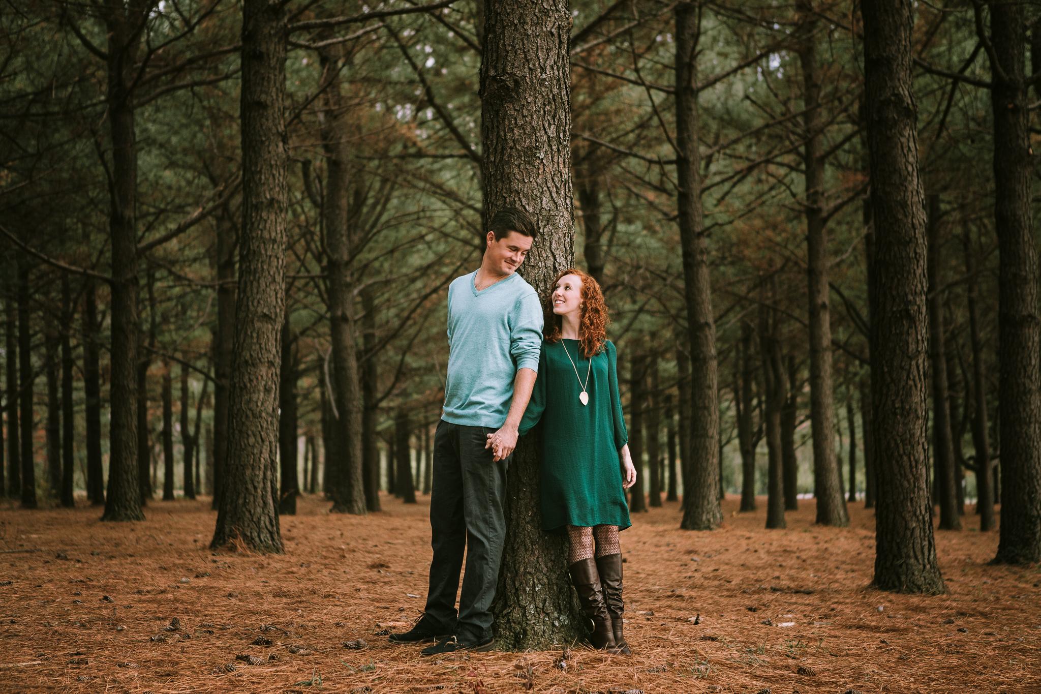 Richmond Kentucky Engagement Photographer - Ariana Jordan Photography -40.jpg