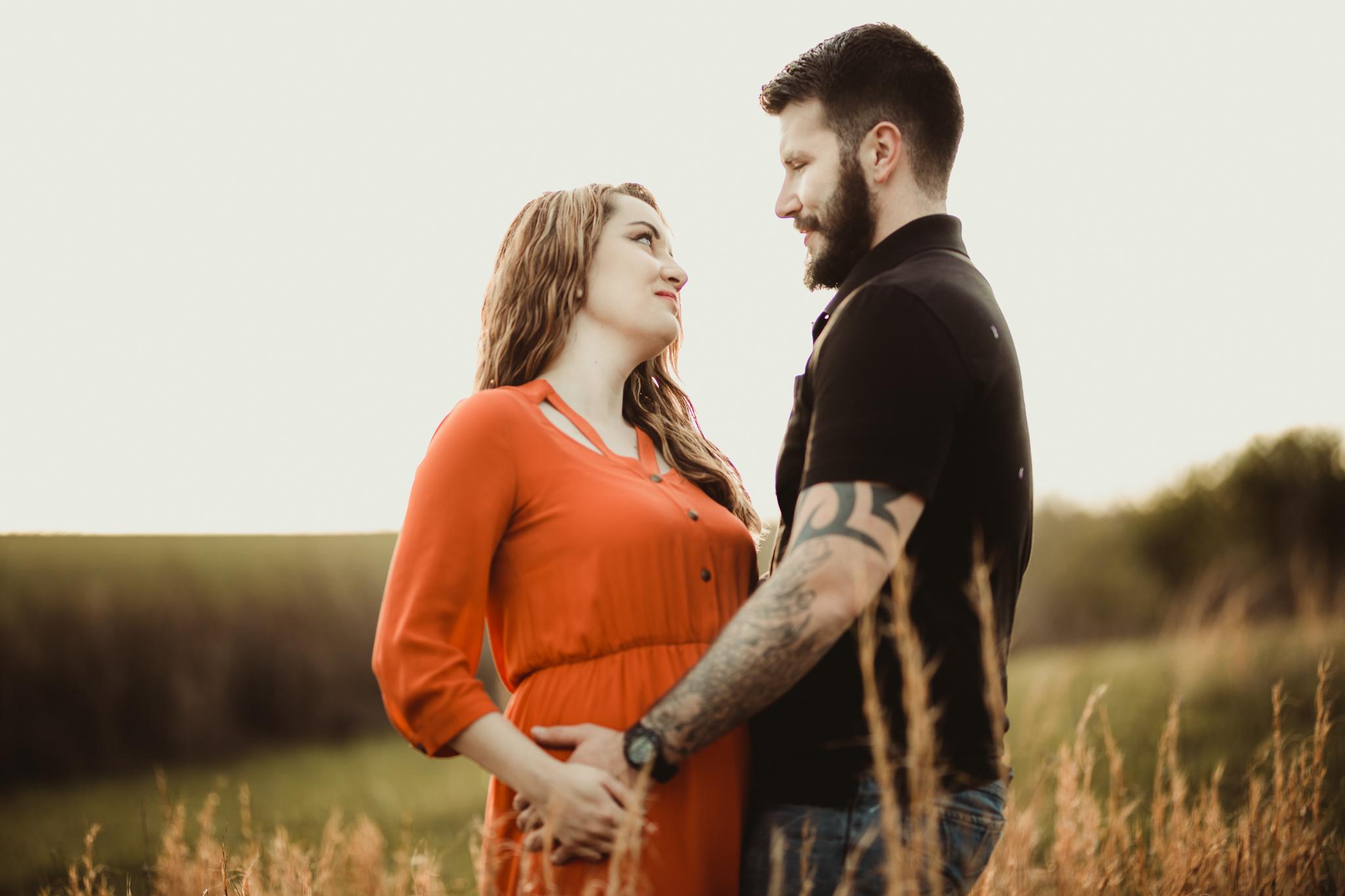 Richmond Kentucky Engagement Photographer - Ariana Jordan Photography -47.jpg