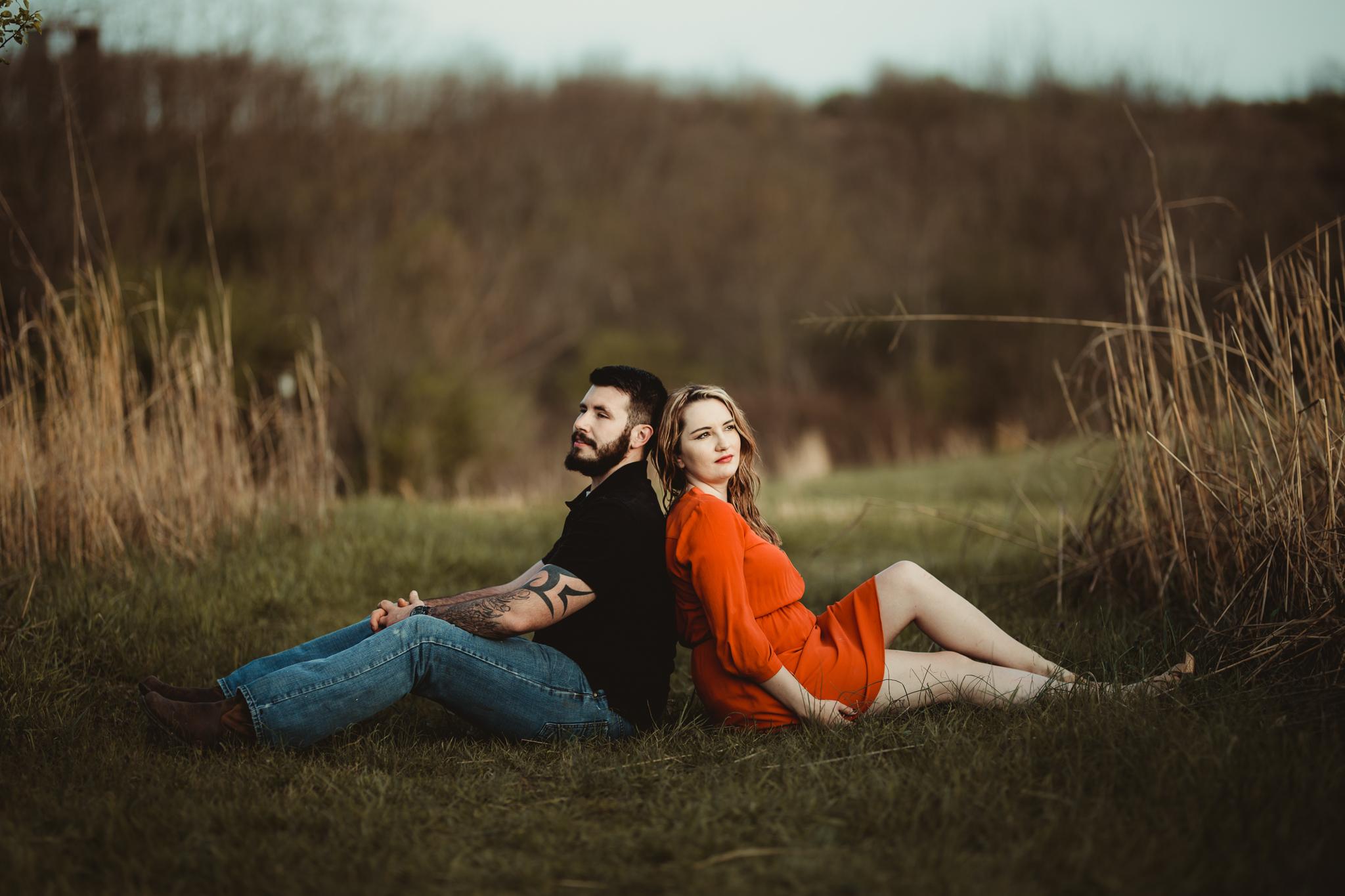 Richmond Kentucky Engagement Photographer - Ariana Jordan Photography -46.jpg