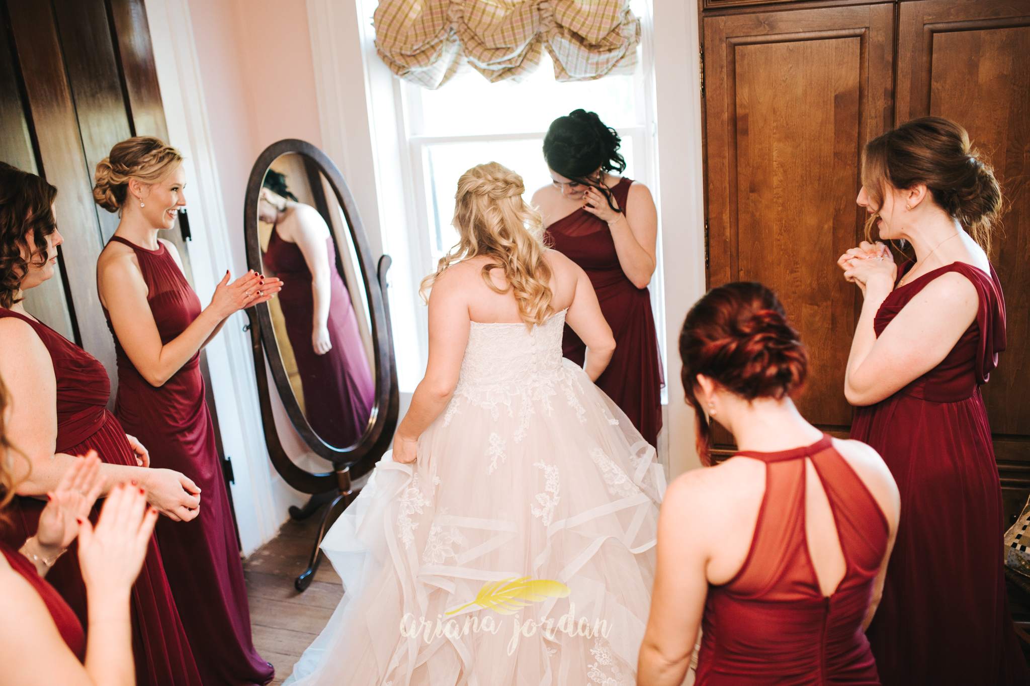 035 Ariana Jordan Photography - Ashley Inn Wedding Photographer 9535.jpg