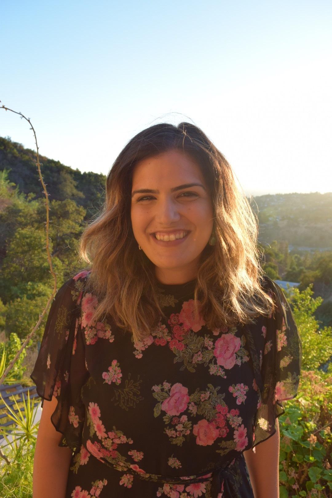 <b>Christina Der Sarkissian</b></br>Panel Manager