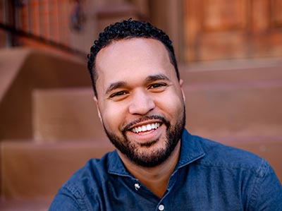 <b>Ethan Boye-Doe</b></br>Community Engagement Manager