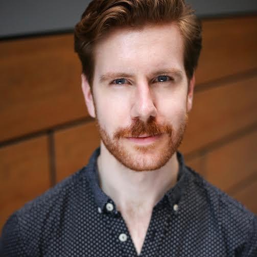 <b>Nick Medvescek</b></br>Co-Director
