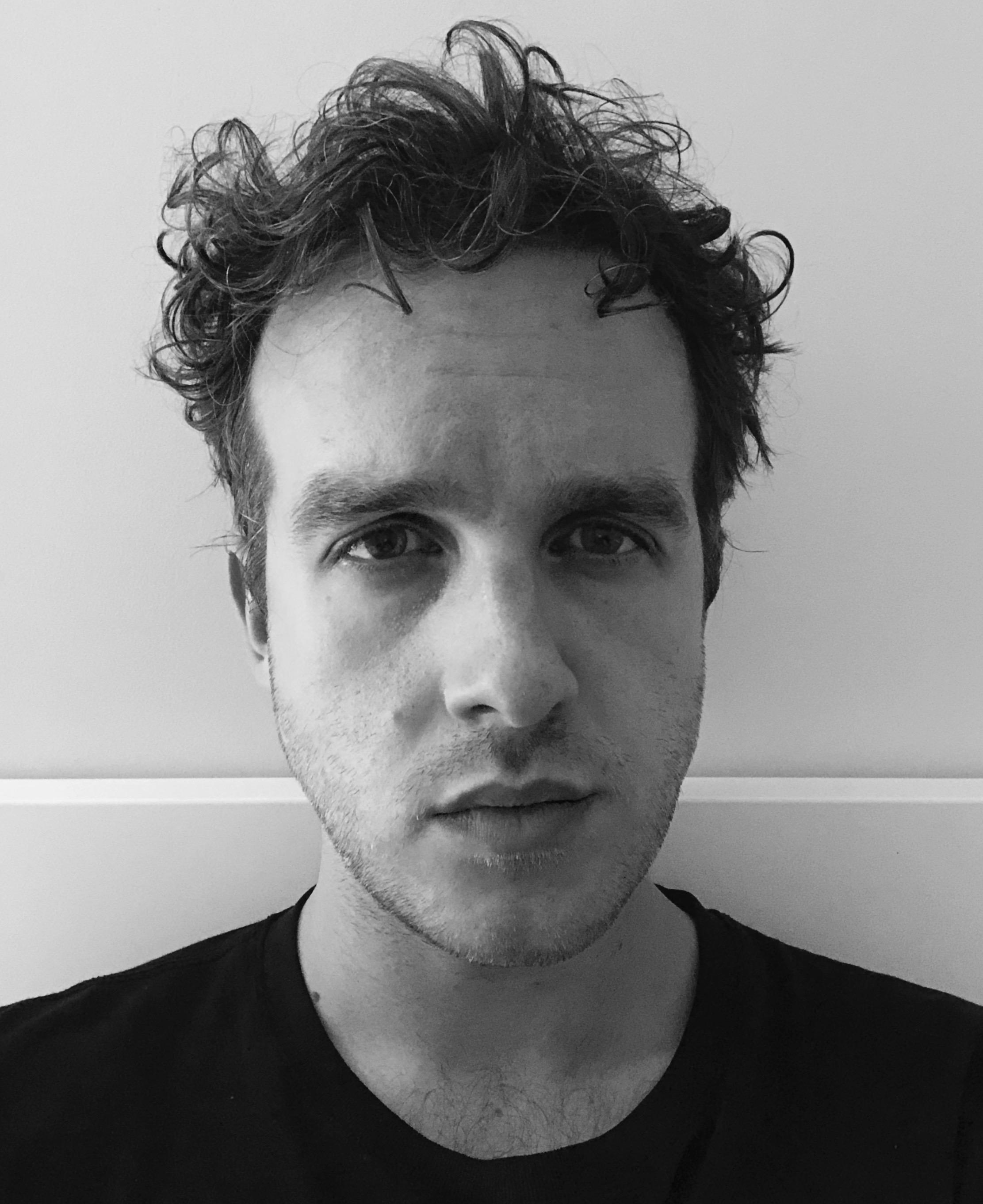 <b>Ben Miller</b></br>Signature Hack Manager