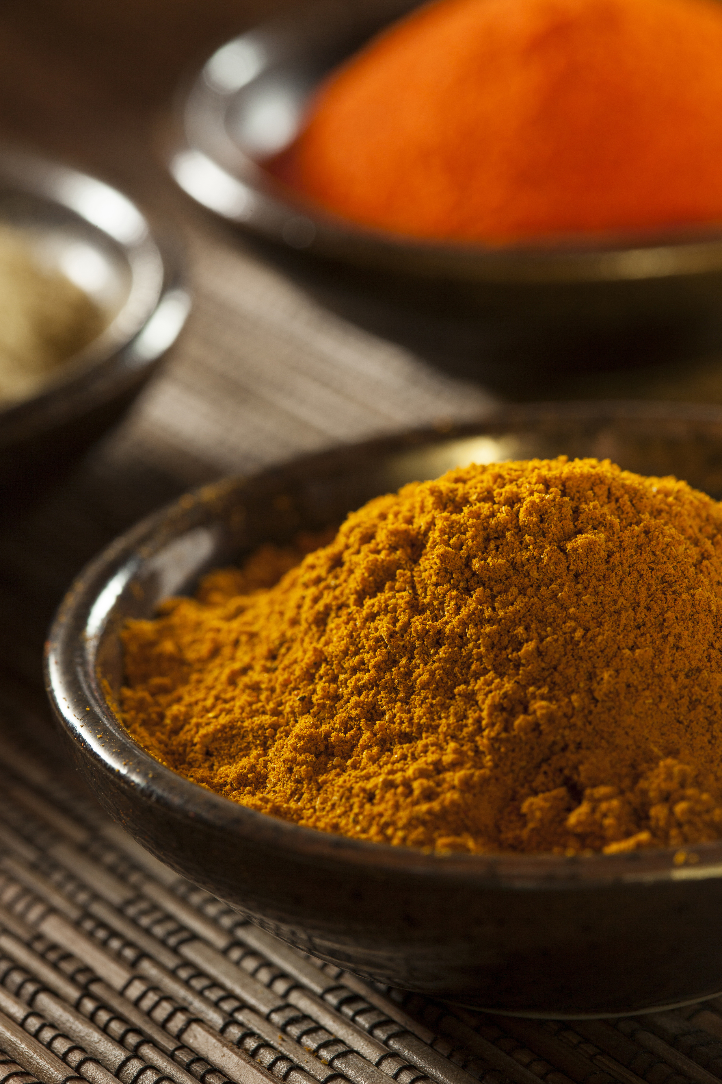 Sweet & Smoky Anti Inflammatory Spice Rub