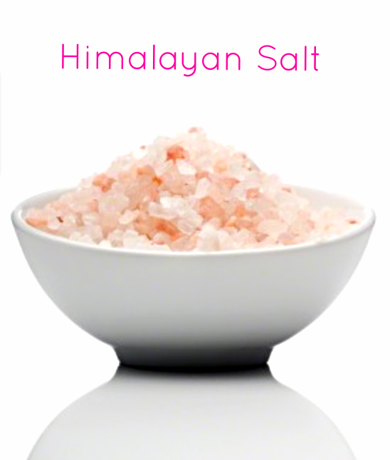 Himalayan Coarse Salt