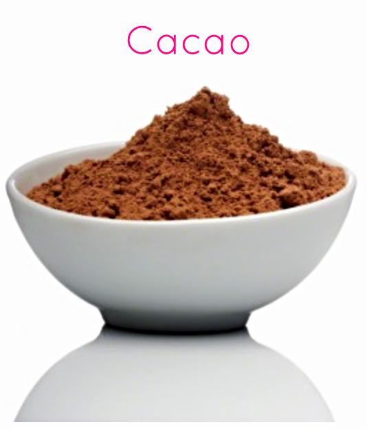 Raw Cacao Powder