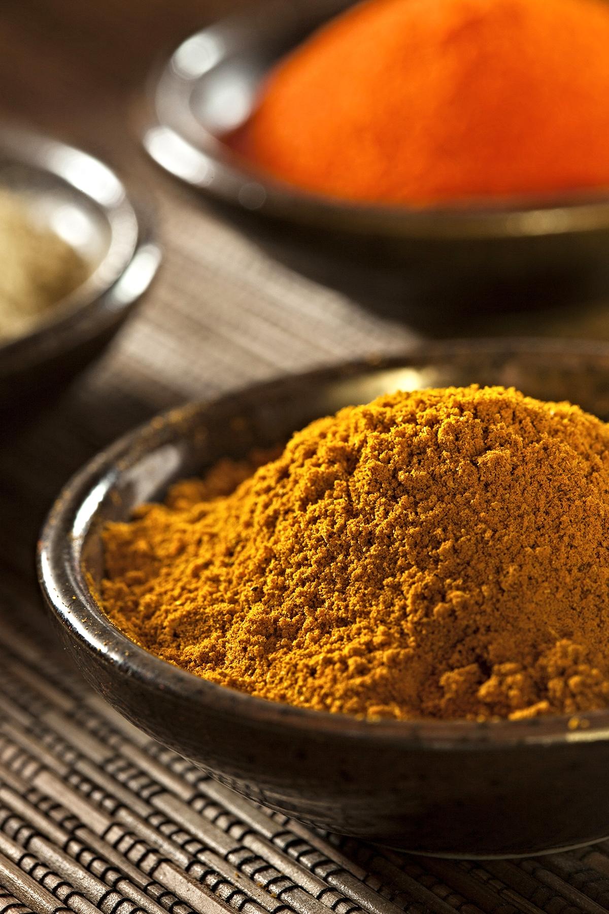 Anti Inflammatory Spice Rub