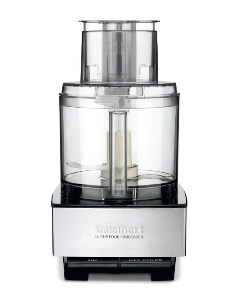 FOOD PROCESSOR CUISINART 14-Cup Food Processor