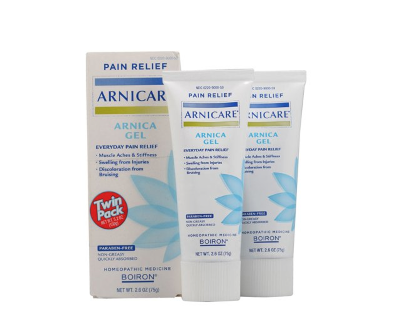 Arnica Gel - Pain Relief